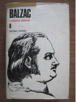Anticariat: Balzac  - Comedia umana (volumul 6)