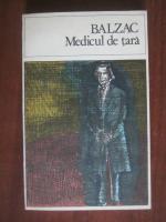Balzac - Medicul de tara