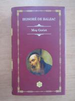 Balzac - Mos Goriot