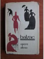 Balzac - Opere alese