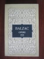 Balzac - Opere (volumul 10)