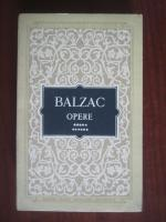 Balzac - Opere (volumul 11)