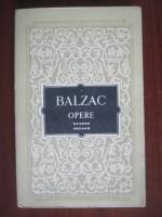 Anticariat: Balzac - Opere (volumul 12)