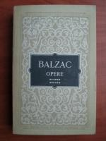 Balzac - Opere (volumul 12)