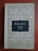 Balzac - Opere (volumul 7)