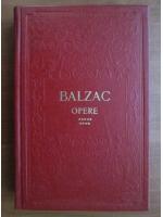 Balzac - Opere (volumul 9)