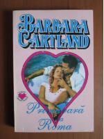 Anticariat: Barbara Cartland - Primavara la Roma