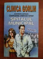 Anticariat: Barbara Harrison - Clinica Gorlin