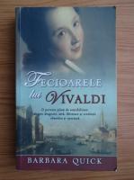 Anticariat: Barbara Quick - Fecioarele lui Vivaldi