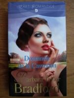 Anticariat: Barbara Taylor Bradford - Doamnele de la Cavendon