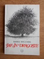 Anticariat: Barbu Brezianu - Jaf in dragoste