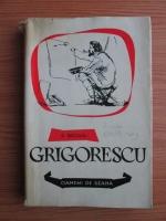 Anticariat: Barbu Brezianu - Nicolae Grigorescu