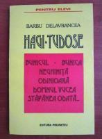 Barbu Delavrancea - Hagi-Tudose