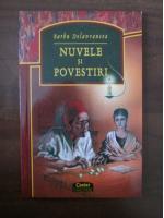 Anticariat: Barbu Delavrancea - Nuvele si povestiri