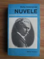 Barbu Delavrancea - Nuvele