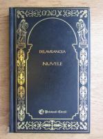 Barbu Stefanescu Delavrancea - Nuvele