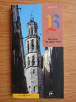 Anticariat: Barcelona. The gothic route