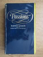 Anticariat: Barney Leason - Passions