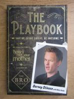 Anticariat: Barney Stinson - The playbook