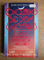 Anticariat: Barry Krakow - Conquering bad dreams and nightmares