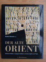 Anticariat: Barthel Hrouda - Der alte Orient
