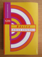 Basico lengua espanola