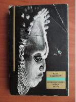 Anticariat: Basil Davidsohn - Redescoperirea Africii vechi