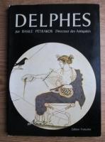 Anticariat: Basile Petrakos - Delphes