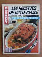 Anticariat: Beatrice DArmor - Les recettes de tante cecile