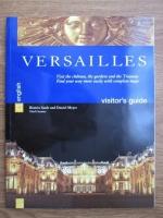 Beatrix Saule, Daniel Meyer - Versailles