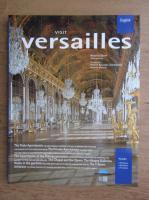 Beatrix Saule - Visit Versailles