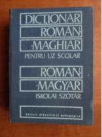 Anticariat: Bela Kelemen - Dictionar Roman-Maghiar pentru uz scolar