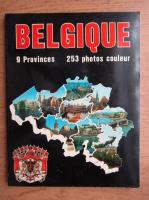 Anticariat: Belgique (ghid de calatorie)
