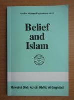 Anticariat: Belief and Islam