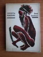 Anticariat: Bengt Danielsson - Expeditia bumerang