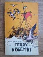 Anticariat: Bengt Danielsson - Terry pe urmele lui Kon-Tiki