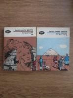 Anticariat: Benito Perez Galdos - Torquemada (2 volume)