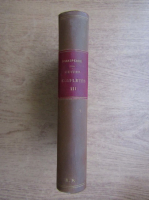 Anticariat: Benjamin Laroche - Oeuvres completes Shakespeare  (volumul 3, 1887)