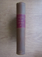 Anticariat: Benjamin Laroche -  Oeuvres completes Shakespeare (volumul 4, 1887)