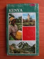 Anticariat: Benone Zotta, Constantin Nedelcu - Kenya