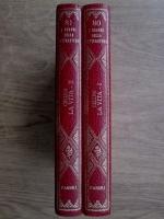 Benvenuto Cellini - La vita (2 volume)