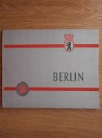 Anticariat: Berlin (album foto)