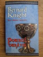 Anticariat: Bernard Knight - Potirul otravit. O enigma medievala