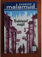 Anticariat: Bernard Malamud - Butoiasul vrajit