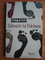 Anticariat: Bernard Malamud - Tablourile lui Fidelman