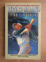 Anticariat: Bernard Malamud - The natural