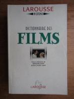 Bernard Rapp - Dictionnaire des films
