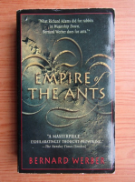 Bernard Werber - Empire of the ants