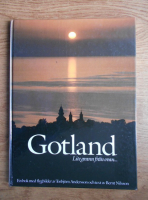 Anticariat: Bernt Nilsson - Gotland lite grann fran ovan