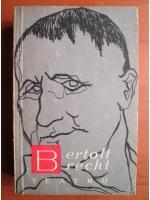 Anticariat: Bertolt Brecht - Teatru